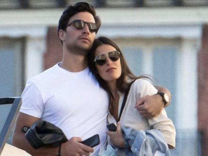 Lidia Torrent y Jaime Astrain: Un año de amor