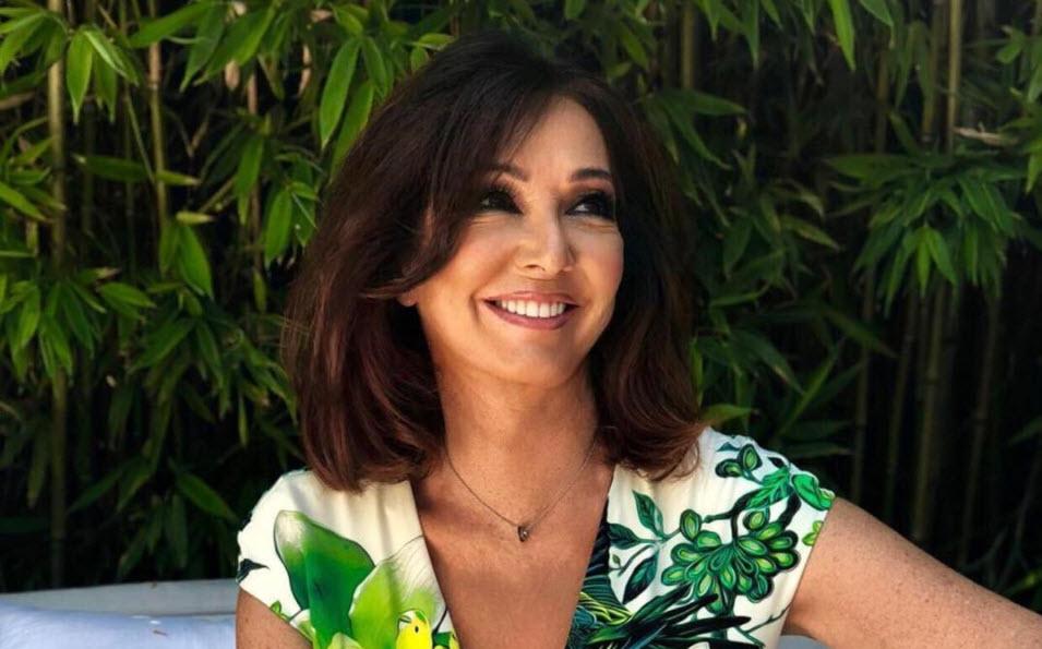 Ana Rosa Quintana cumple 65