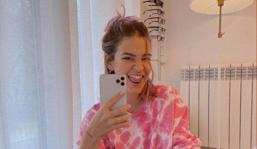 Laura Escanes, vapuleada en las redes sociales