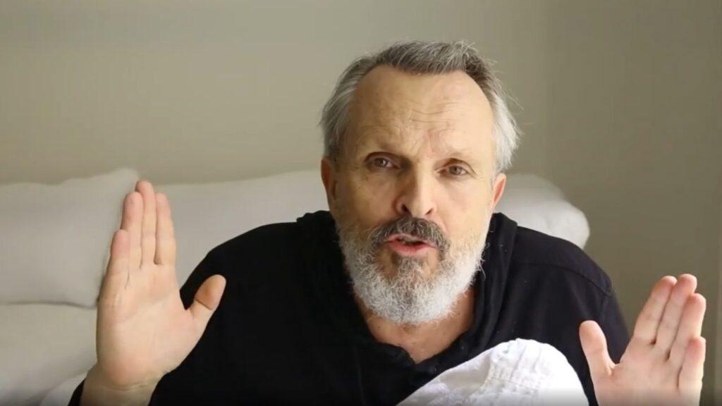 Miguel Bosé: ¿víctima o verdugo?