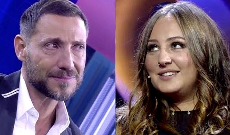 Comienza la revancha de Antonio David y Rocío Flores