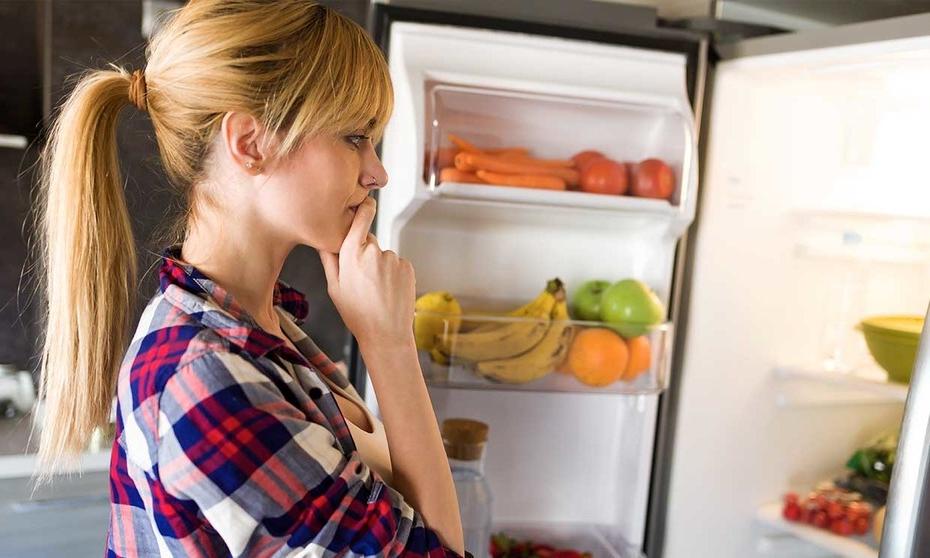 Dieta saciante para adelgazar