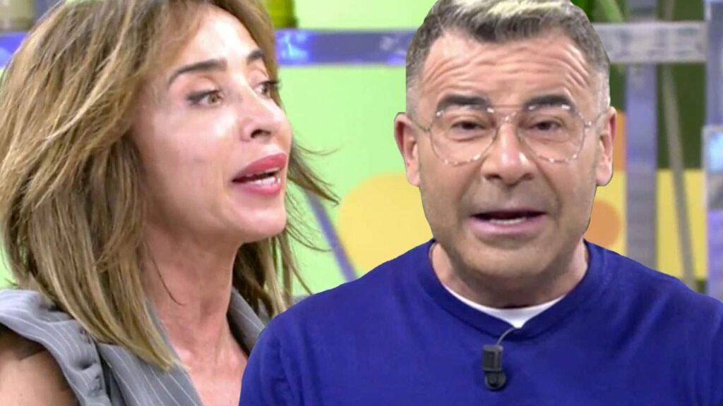 Maria Patiño comienza a desmontar las mentiras del fakereality de Rocío Carrasco
