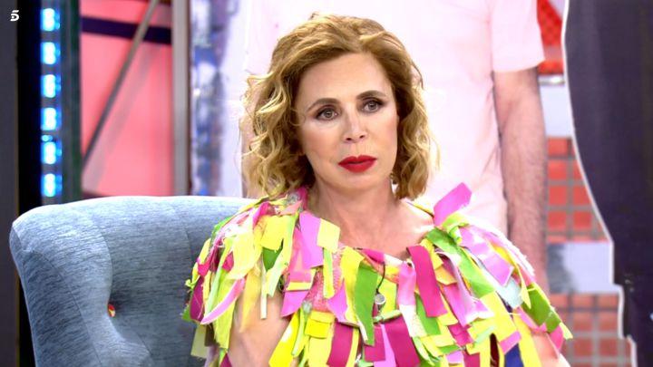 Agatha Ruiz de la Prada, soltera