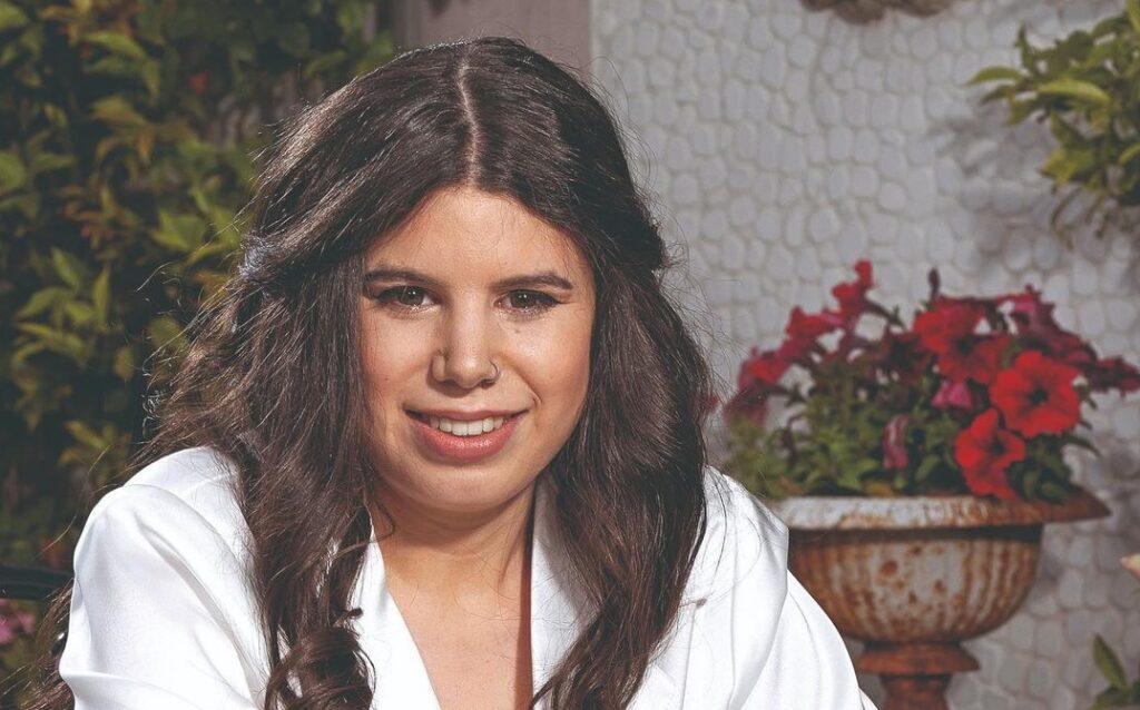 Carla Vigo desvela que le costó asumir quien es