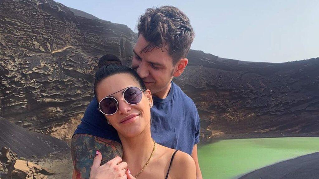 Diego Matamoros y Carla Barber: Adios al amor