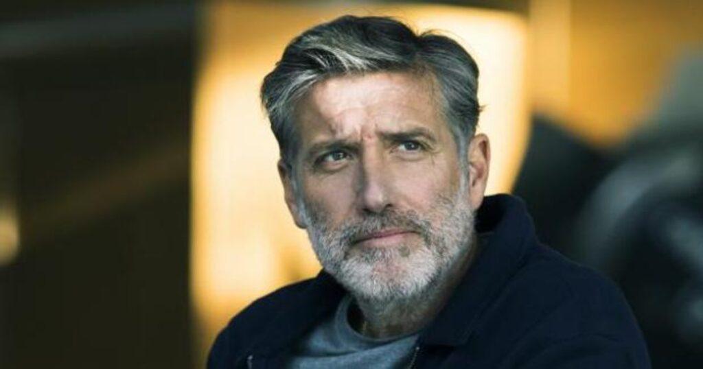 Emilio Aragón cumple 62 años en familia