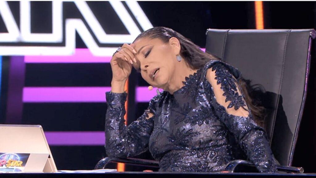 Isabel Pantoja pierde a sus seguidores