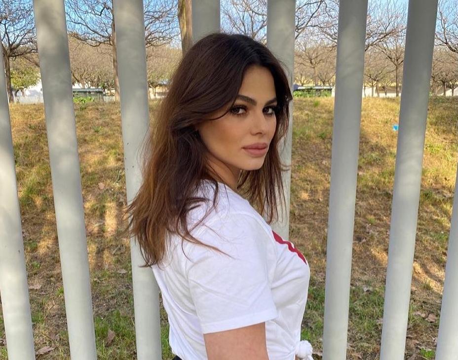 Marisa Jara tiene que ser operada