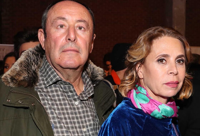 Agatha y Luismi. ¿Juntos de nuevo? | Gatita Rosa