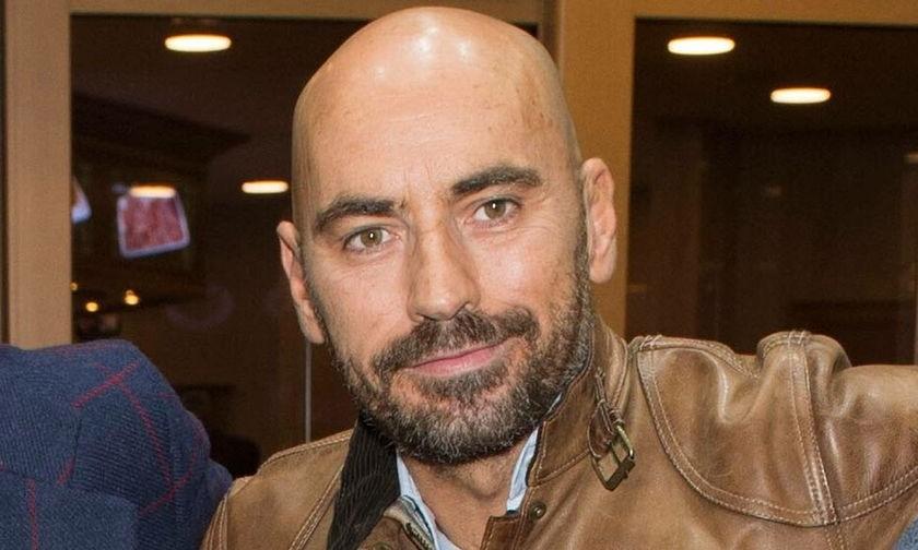Diego Arrabal nos relata los motivos de su salida de TELECINCO