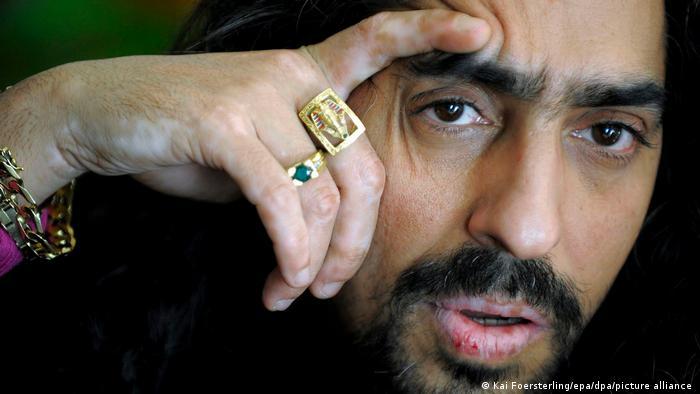 Diego «El cigala» denunciado por malos tratos