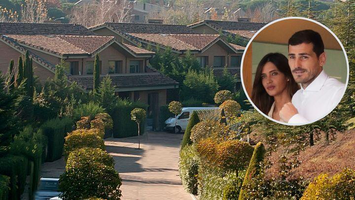 Sara Carbonero e Iker Casillas venden su casa de LA FINCA