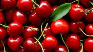 Utilidades y beneficios de las cerezas